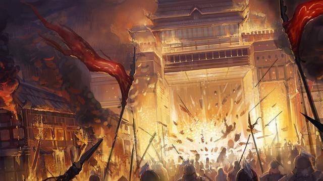 5本历史良品小说,主角搅动天地风云,一统诸胡,终结乱世之殇