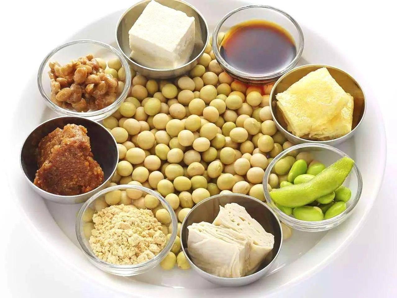 丁通气:不能吃高尿酸的豆制品吗?别猜了