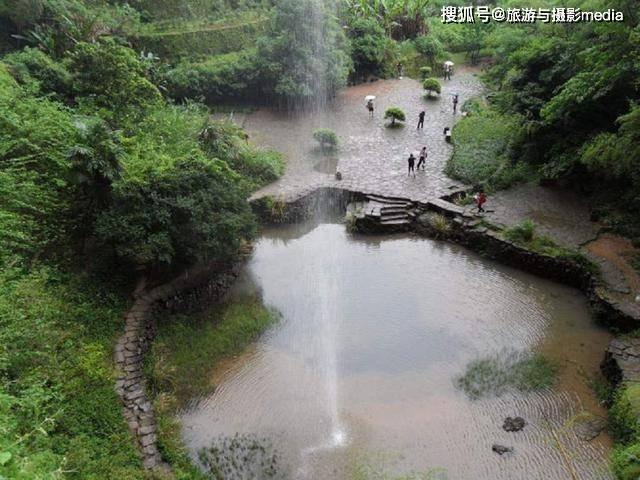 原创             世界文化与自然双遗产,悬棺葬俗的发祥地,徐霞客对其赞不绝口