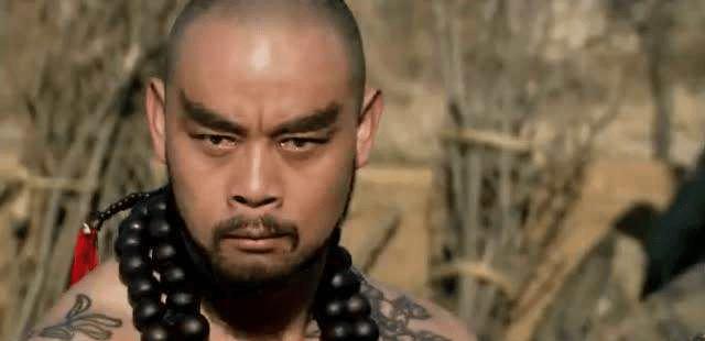 """""""水浒传""""中真正的巧手认为宋江会杀死并资助混血江龙李俊成为国王。 利用影响力受贿罪的认定李俊英"""
