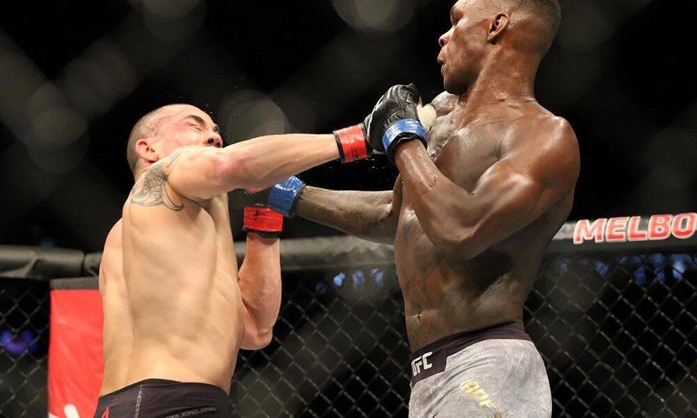 阿迪萨亚教练称 弟子将在UFC253展示打击技术的多样性