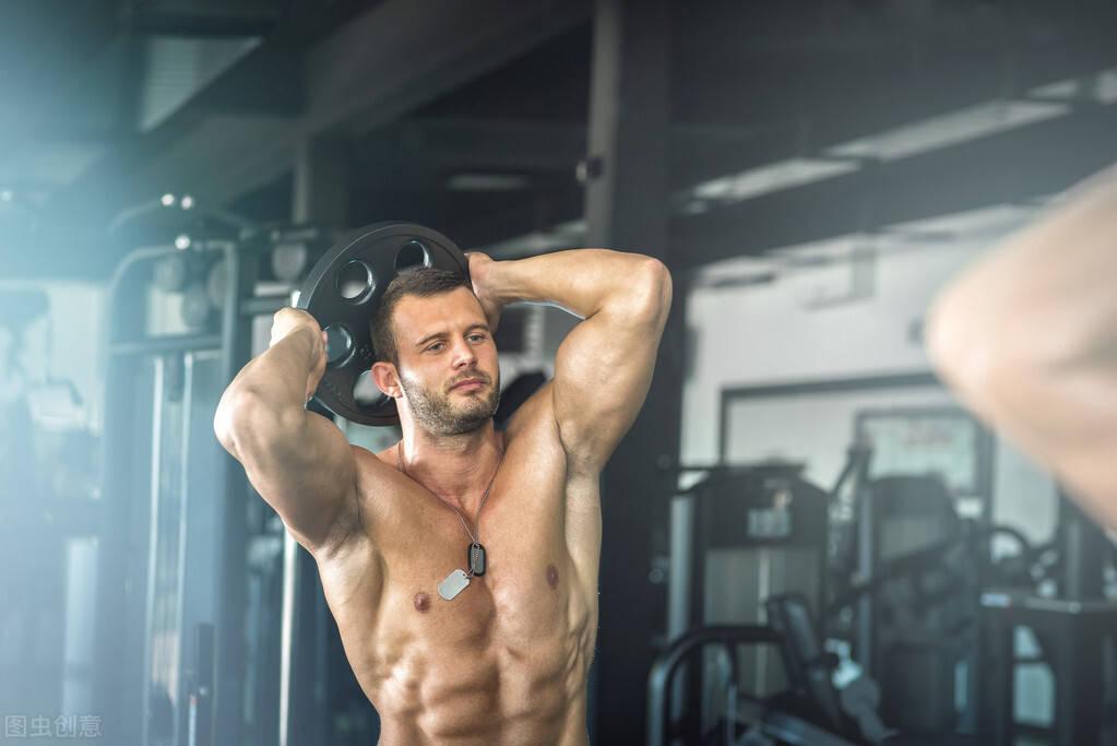 健身是为了什么?健身与不健身,二者的差别有多大?_身体