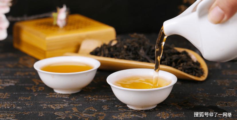 中国有十大名茶,名茶怎么来的?