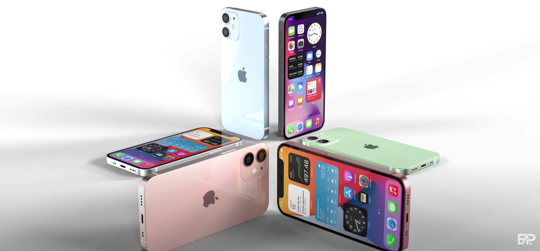 原创            iPhone 12还没上市 但它的问题已经来了