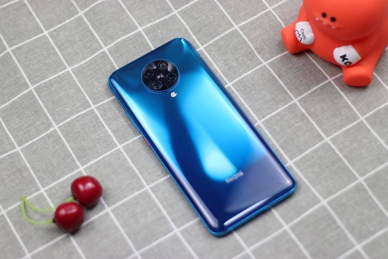 原创             小米出狠招,5G性价比手机再度减价:千元绝杀!