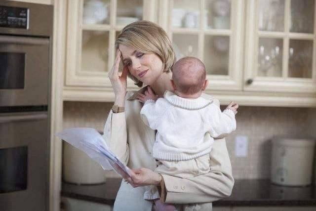 """為人父母要會""""身兼數職"""",想成為合格的家長,這5個職位不能少"""