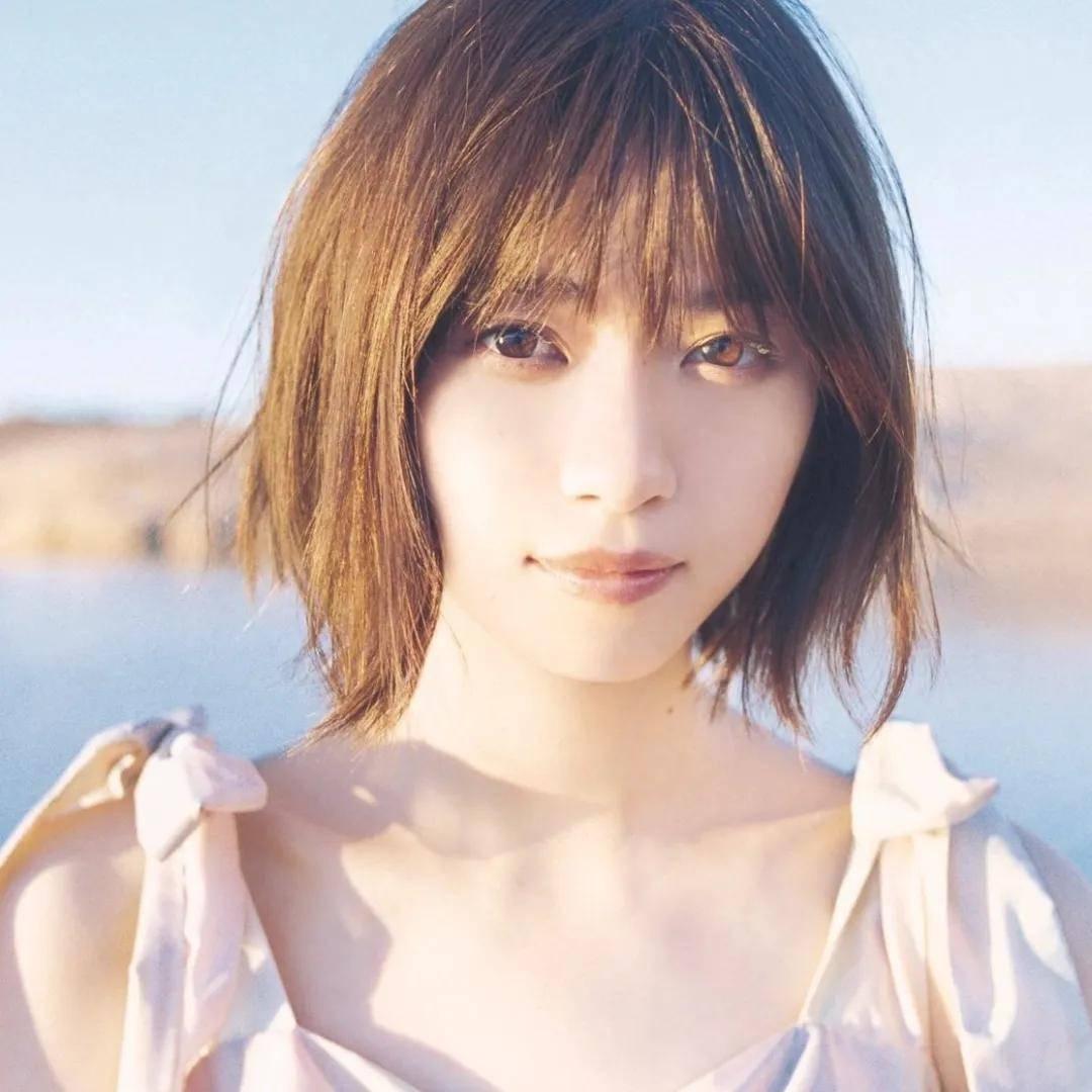 【S591】西野七瀬写真集与拍摄花絮120P 日系摄影构图、色调、摆姿学习