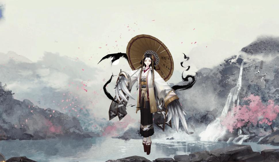 阴阳师:待宵姑获鸟评测