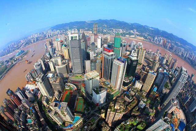 """国内""""最具潜力""""黑马城市,GDP突破20000亿,有望赶超广州"""
