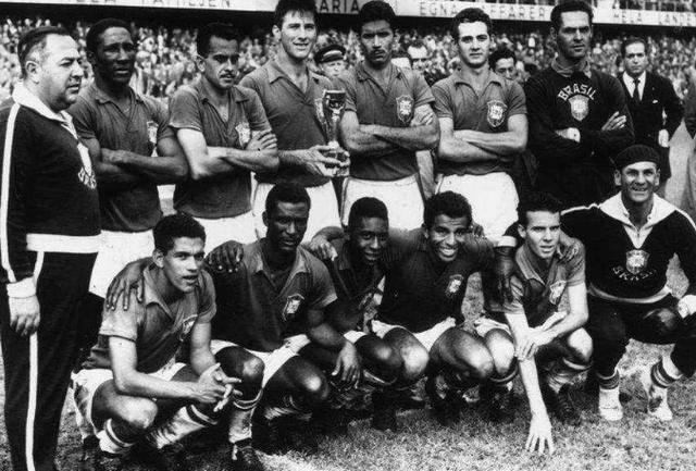 世界杯十大耻辱比赛,说出来你可能不信,韩国队并不是第一