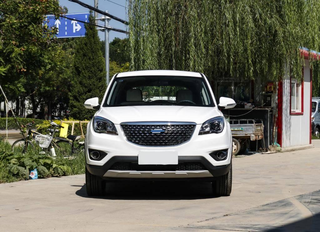 原创不仅仅是CS75,长安的三款SUV也值得一看,最低5万