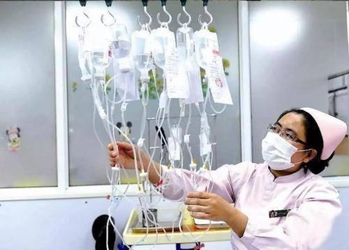 输液时如果空气进入了血管,病人会怎么样?告诉你真正要注意几点