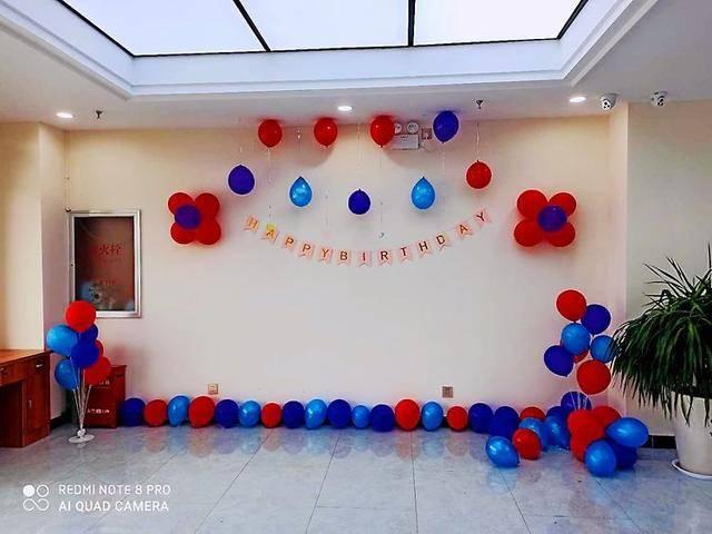 百善孝为先,惠泽养老中心团体生日PARTY,温情四溢