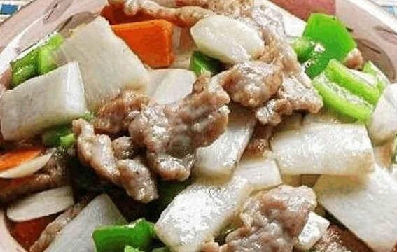 好吃又营养的几道家常菜,越吃越香,根本就吃不够!