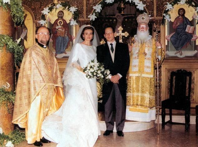 57歲保養得當,保加利亞末任王儲妃變設計師,喪夫後獨闖時尚界
