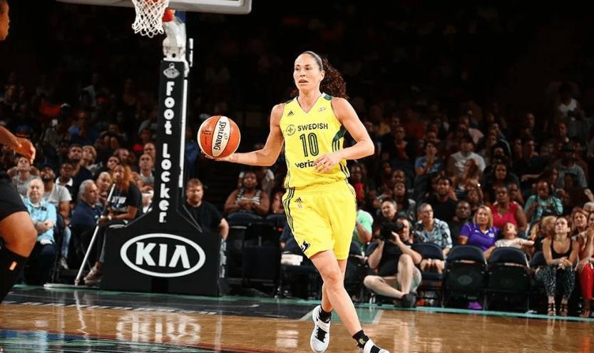 周五WNBA篮球赛分析:西雅图风暴VS拉斯维加斯王牌