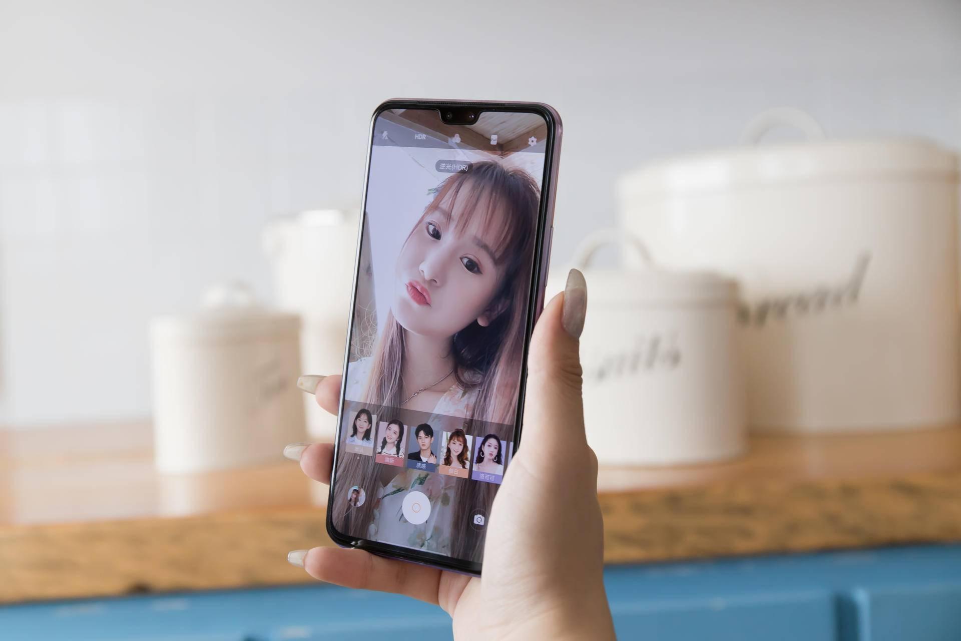 超薄机身,拒绝繁琐,滑进口袋的手机——vivo S7