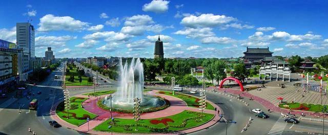 辽宁省gdp_辽宁这座有发展前景城市,GDP排名省内第三,不是营口也不是盘锦