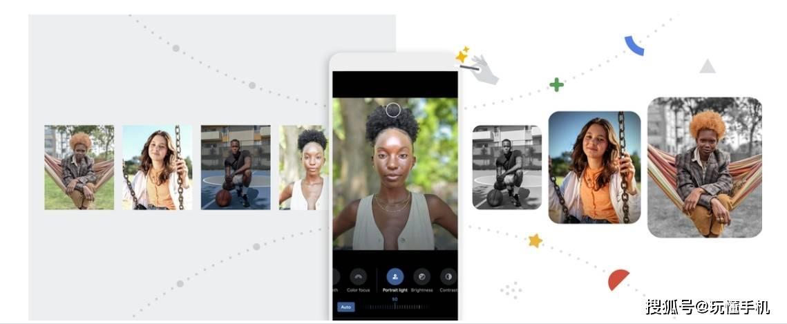 谷歌将发布新版本Google Photos:基于机器学习模式