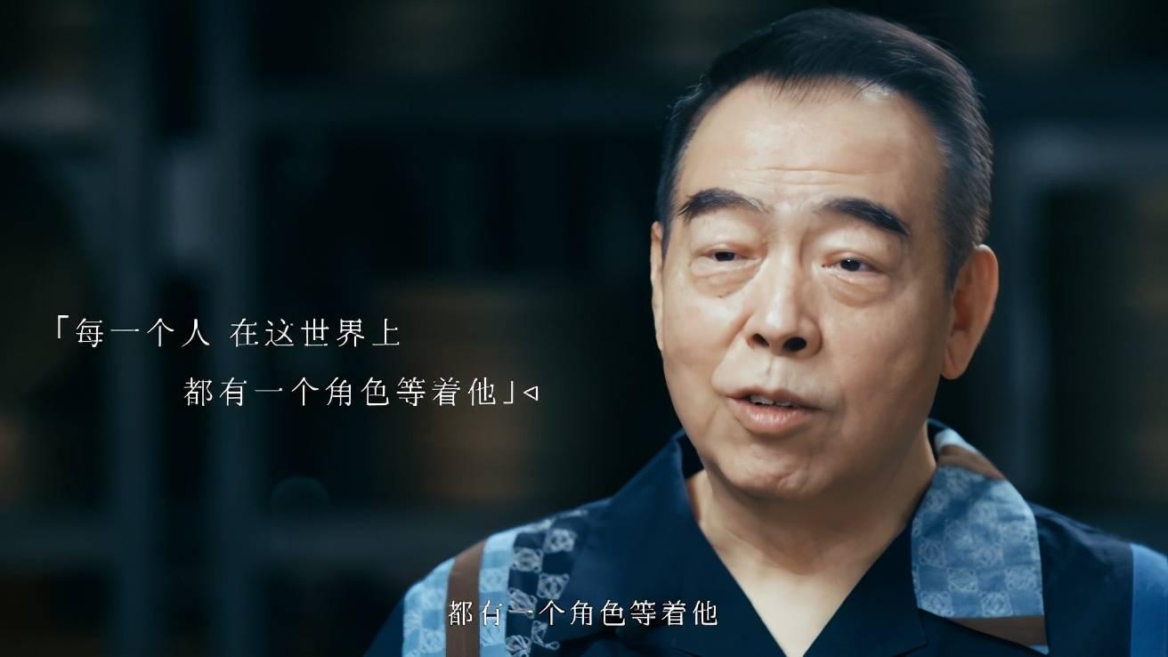 王传君赢得了最好的男子比赛 有得有失