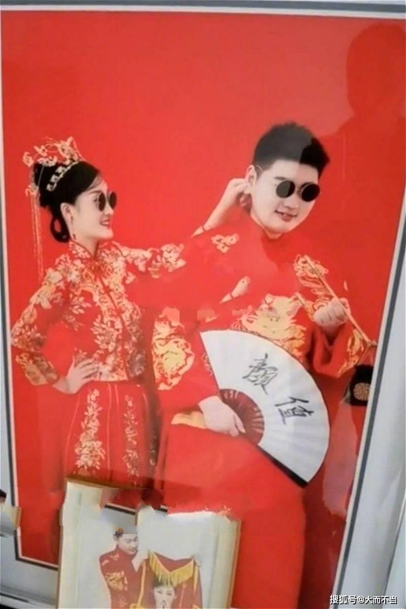 五星体育直播:卖衣服好有钱!儿子结婚 就送女方高价彩礼 网友:农村状元配