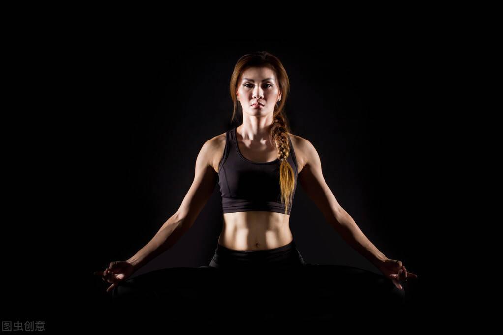 为什么越来越多人选择健身?4个原因告诉你答案