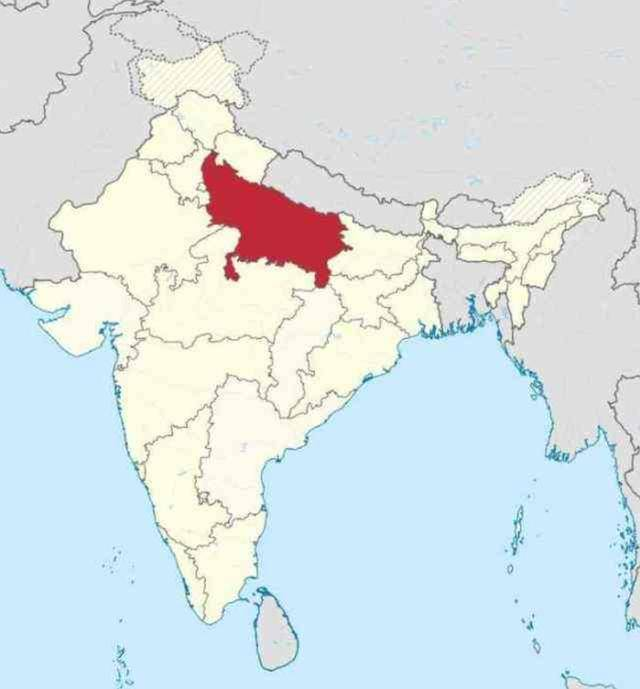 印度各邦人口_水大鱼小,印度市场还值得吗