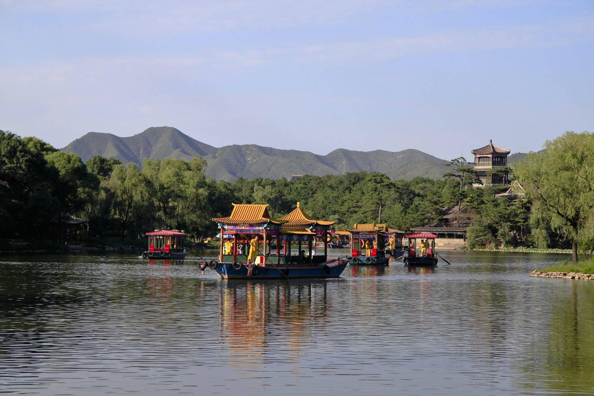 河北最大的城市,相当于36个香港,人口仅347万,你知道是哪吗?
