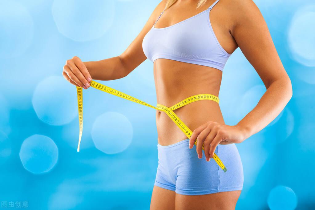 减脂的人,如何避免身材反弹?只需放慢减重速度!