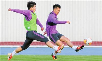 王宝山:刚接手时球员体能跟女足差不多