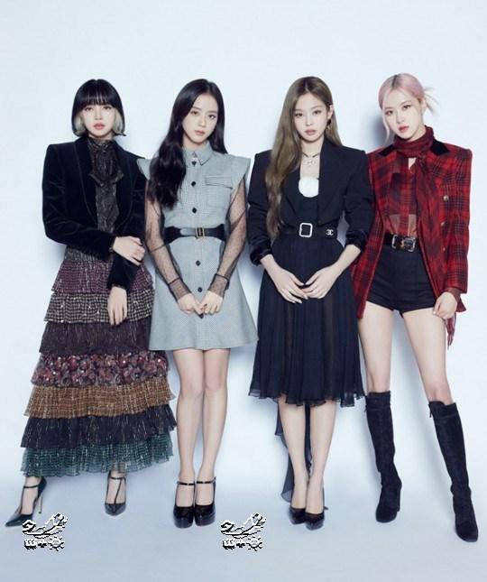 保健工会批评BLACKPINK 《Lovesick Girls》 MV