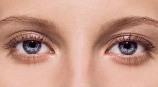 心理测试:哪双眼睛最漂亮 衡量一下你这