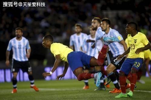 南美预选赛