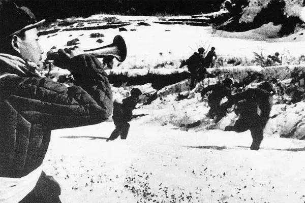 聚力体育频道直播:彭命令第九兵团定期提倡反攻 宋·时轮:完成不了 战士们打得太辛苦了