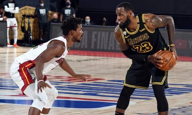 聚力体育官网:1-3落后 连续拉两场!NBA近五年经历了四次大逆转!湖人G6改生死