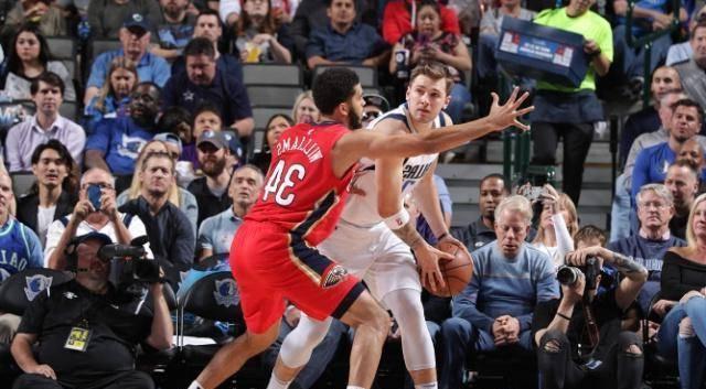一场比赛成为NBA历史第五人 这位25岁的球