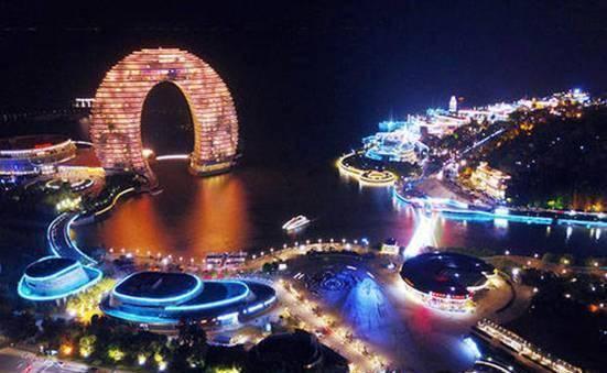 中国最混乱的大都市:省内