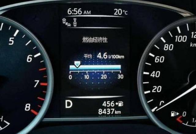 私家车最省油的速度是多少?说80的都是
