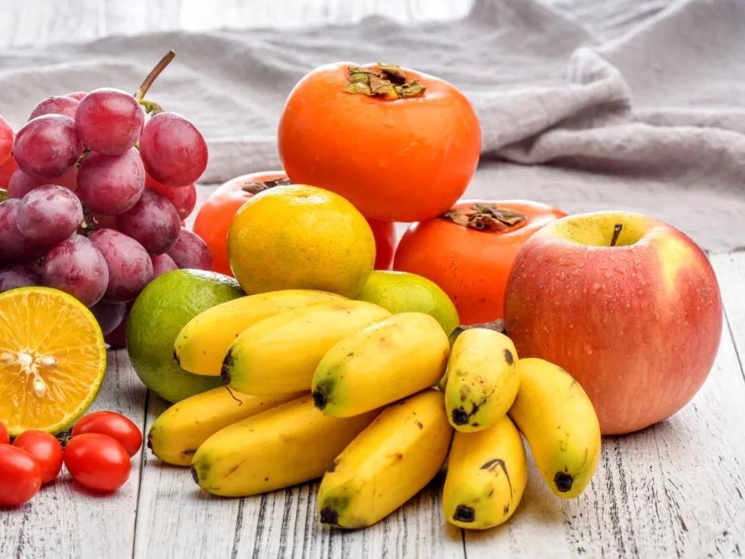 减肥又爱吃柿子,三种柿子分别吃这些
