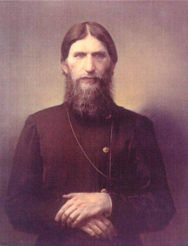 """他被称为""""疯狂的僧侣"""",曾多次遭到皇"""