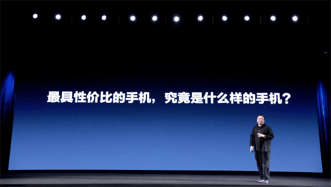 """对标苹果开""""旧机发布会""""?罗永浩出任转转品牌推广大使-一点财经"""