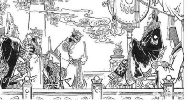 杀鸡儆猴:周夷王烹姜子牙后人齐哀公,结果适得其反