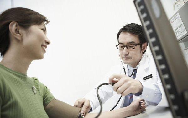 服药后没有降血压 大部分都与这五个问题