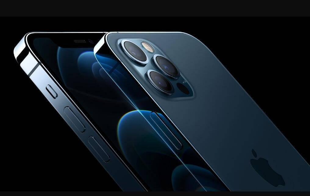 11选五吉林:开始 不用找了 iPhone 12长这样