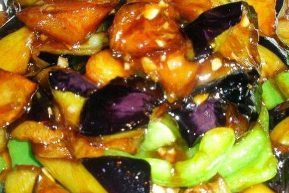三鲜家常菜版 绿色健康 美味可口 只有一种味道