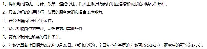 淄博市中医医院合同制员工招聘66人