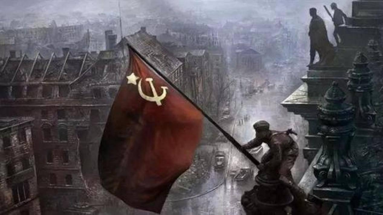 前苏联军事装备有多牛?上万辆坦克在俄罗斯风吹日晒