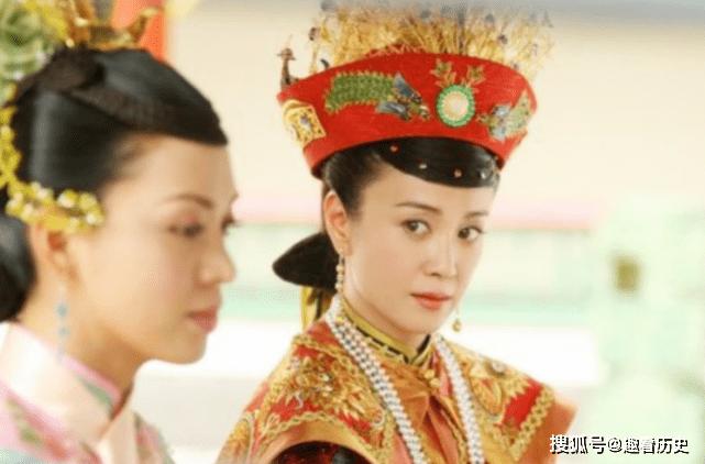 清朝所有皇后中最特殊的一位,竟是靠养子登基册封皇后,神位还搬进了太庙