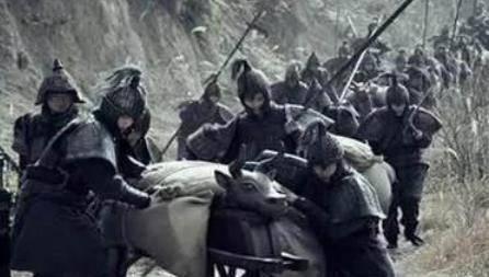 古代战争中,士兵不打仗也吃饭,为何一开战,国内粮草就不够吃了