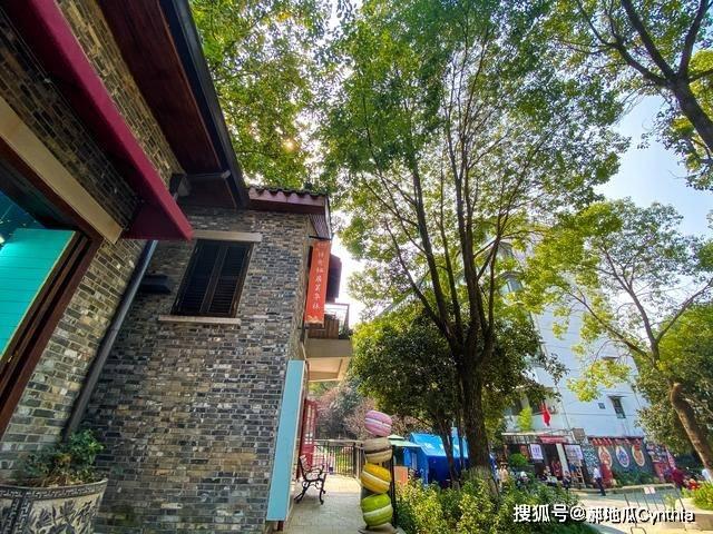 武汉最文艺的地方,藏有50多栋百年建筑,年轻人最喜欢来的地方